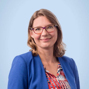 Corine Smitt - IMK Opleidingen