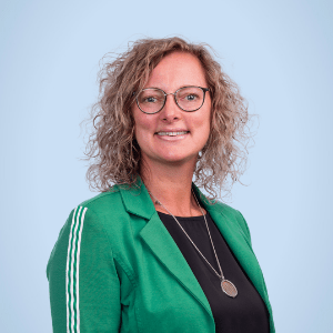 Edith Kruijswijk - IMK Opleidingen