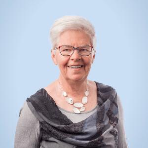Marie- Jose Blijlevens - IMK Opleidingen
