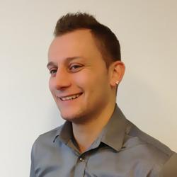 Jasper Vernes-Sewratan | Cursus Commerciële binnendienst