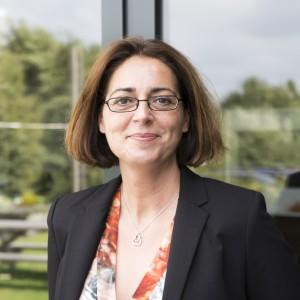 Helena Torrado - Trainer IMK Opleidingen Vierkant