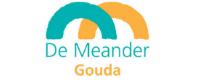 Carmelcollege, de Meander logo