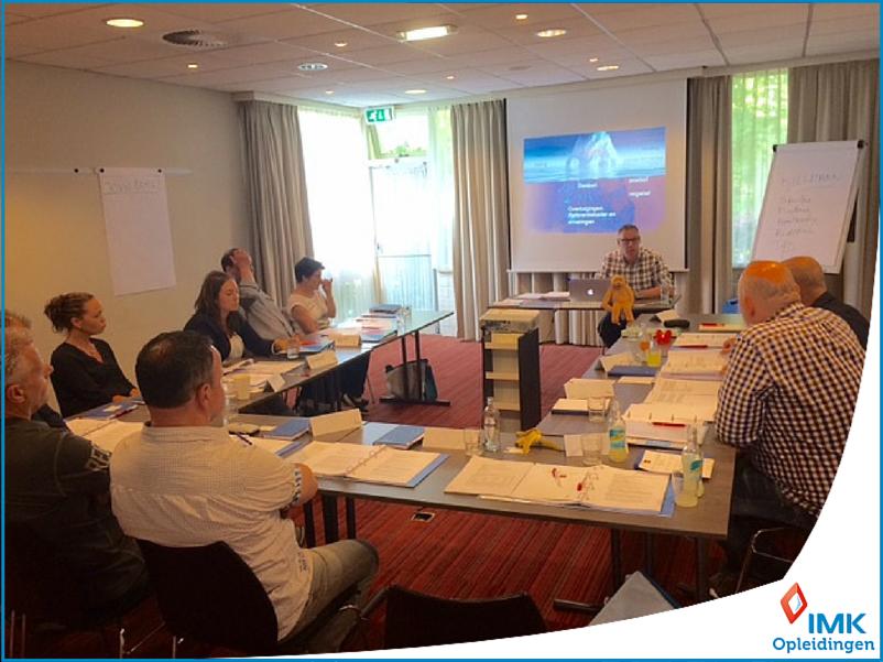 training-praktisch leidinggeven op de werkvloer-IMKOpleidingen