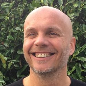 Bert Pol - directeur IMK Opleidingen