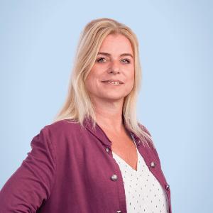 Esther Hogervorst - IMK Opleidingen