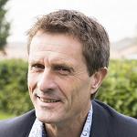 IMK Opleidingen trainer - Harm Hilgevoord