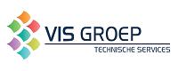 Logo De Vis Groep 200x80