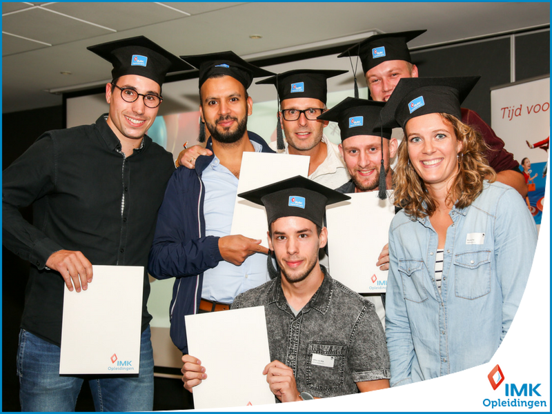 Diploma uitreiking sep 2017 3