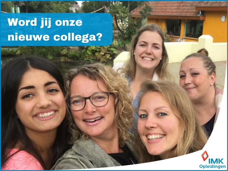 collega gezochtsep 2017