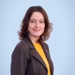 Christa van der Velden