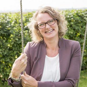 Edith Kruijswijk_Teamleider Bedrijfsbureau