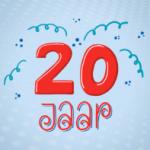20 jaar IMK Opleidingen 2018