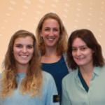 Studieadviseurs Maaike Lieke Christa - IMK Opleidingen