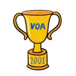 Tijdlijn IMK Opleidingen 2001 Winnaar VOA verkiezing Best startende onderneming