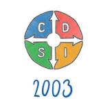 Tijdlijn IMK Opleidingen 2003 DISC profielen bij de training
