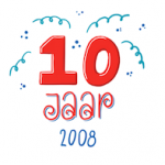 Tijdlijn IMK Opleidingen 2008 10 jarig bestaan