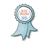 Tijdlijn IMK Opleidingen 2014 Beste opleider van Nederland