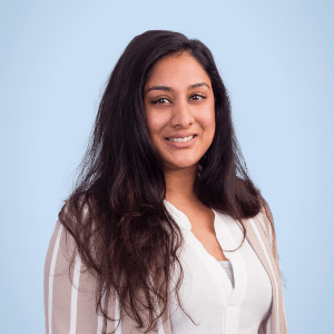 Manishka Ramnarian - IMK Opleidingen