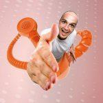Proactief en klantgericht bellen - IMK Opleidingen