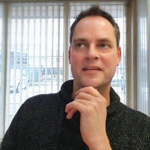 Rik van der Vossen - deelnemer Middle Management A